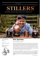 Stillers Newsletter - April 2021